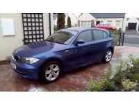 2007 BMW 118d