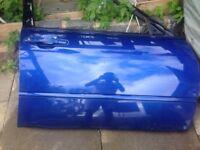 Lexus is200 blue 8n8 any door complete + window handle motor 98-95 breaking spares is 200 is300