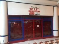 Salford Shopping Centre - 29 Briar Hill Way - To Rent