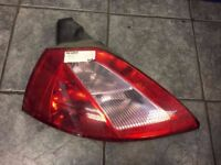 2004 RENAULT MEGANE HATCHBACK TAIL LIGHT PASSENGER NEAR SIDE DIESEL + PETROL