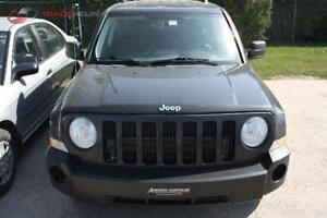 2009 Jeep Patriot North VUS