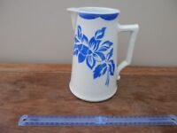 Attractive French jug