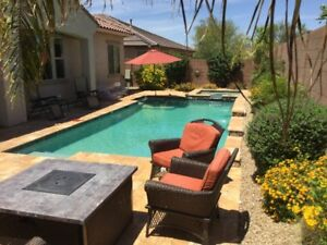 GOODYEAR VACATION HOME!!  Summer Specials