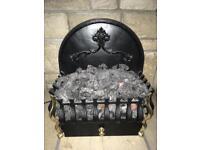 FREE Electric Fan Heater