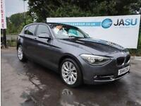 2014 BMW 1 Series 2.0 116d Sport Sports Hatch 5dr (start/stop)