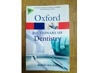 Dentistry Dictionary