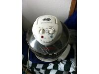 HALOGEN OVEN (used a few times )