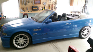 1995 BMW M3 - For Sale As is