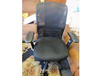 Eliza Tinsley Chair