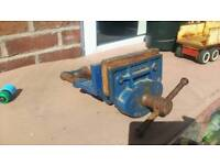 Record 52 P vice / Woodwork / Vices / Tools / Mancave