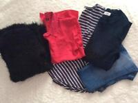 Women's small bundle (size 8)
