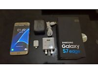 Samsung Galaxy s7 edge Excellent condition