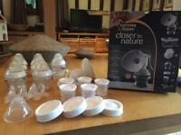 Tommee Tippee Breastfeeding Kit
