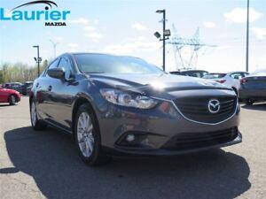 2014 Mazda MAZDA6 GS A/C 68$/SEM.TX.INC*