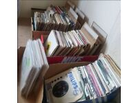 Vinyl singles & albums - hip hop, funk, soul, disco 7 and 12 inch (ignore list price)