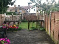 *CHEAP CLEAN DOUBLE ROOM NEXT TO OVERGROUND STATION , BARKING, JUST £530 PM ALL BILLS INC MUST SEE*