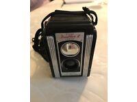 Kodak Duaflex II Camera