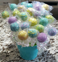 Delicious and Beautiful - Cupcakes, Cake Pops and MORE