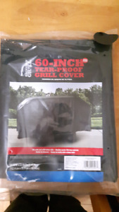 60 inch Tear Proof BBQ grill cover