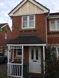 3 Bedroom House to swap in Hereford for up to a year for a property in Brighton