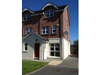 4 Bed Semi Detached - 14 Ardenlee Place (off Ravenhill road) - Avialable 2nd Sept