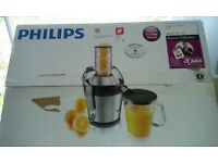 Philips Juicer Avance Collection 800 W XXL tube