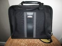 "Samsonite 15"" Laptop Case Bag - Black"