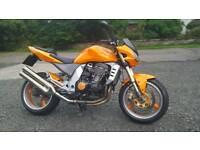 2003 z1000 in orange