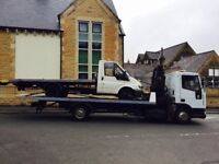 Iveco breakdown accident recovery unit 3t hiab Lez compliance new tyres hydraulic winch bargain px