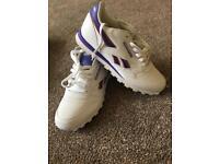 Reebok classic trainers UK size 5.5