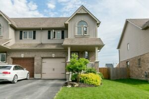 Gorgeous 2 story home on Stevenson Street in Angus!
