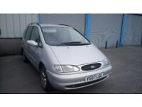 Ford galexy breaking for spares