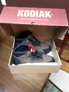 Kodiak Work boots  (mens size 13)