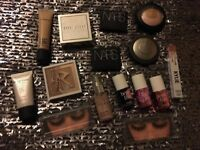 Bundle of brand new highend makeup never used 100% real