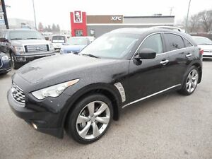 2009 Infiniti FX50 CLEARANCE*Luxury*AWD