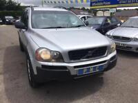 2005 Volvo XC90 2.4 D5 SE AWD 5dr