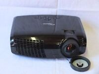 Optoma gt750 3D Projector £260 ono