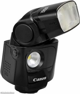 Canon Speedlight 320ex flash