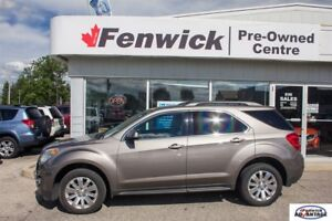 2011 Chevrolet Equinox 2LT - Accident Free - One Owner