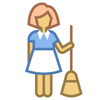 Housekeeper Needed for Bearspaw Family