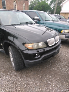 BMW X5 QUICK SALE