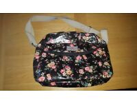 BABY CHANGING BAG - KATH KIDSTON COLLECTION ONLY
