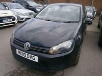 Volkswagen Golf TDi 1.6 TDI SE 105PS1 Owner Low Mileage FVWSW