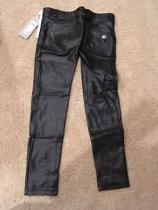 Freddy pants swapping for lulus size 8