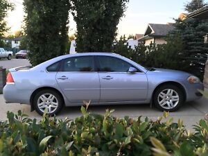 2006 Impala LT