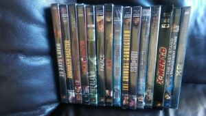 ----->DVD's FOR SALE! BRAND NEW / SEALED!