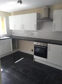 Large 3 Storey, 3 Bedroom House Workington