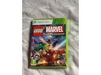 Xbox 360 Lego game