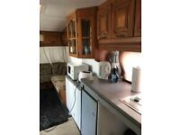 Large caravan (tourer)to rent