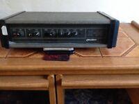 CARLSBRO X-90 PA AMP